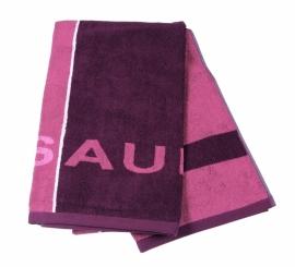 Saunalaken Kleinmann 90x200 cm rosa  Art 1022314