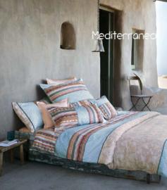 Bassetti Dekbedovertrek Portofino katoenen satijn maat lits-jum 240x200-220 cm