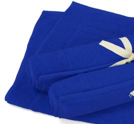 A&R badmat 50x80 cm kleur true blue
