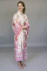 Kimono Bassetti  maat S/M en L/XL