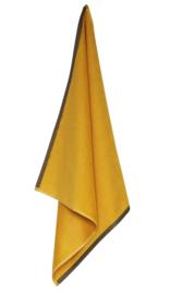 Keukendoek (handdoek) Elias Urban yellow