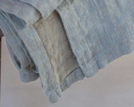 Plaid Passion for Linen Ivy 100 % gerecycled linnen 140x260 cm