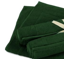 A&R badmat 50x80 cm kleur dark green