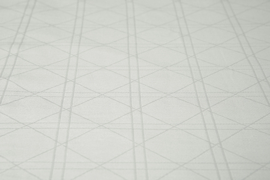 Kayori Shizu dekbedovertrek kleur Zand Katoensatijn