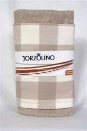 Theedoek en keukendoek set Jorzolino meerdere kleuren