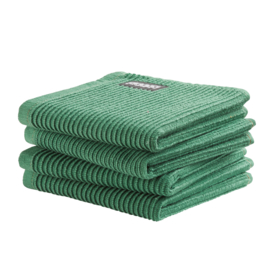 Vaatdoek DDDDD basic clean classic green