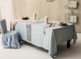 Arte Pura design tafelkleed Prunus 180x290 cm verschillende kleuren leverbaar