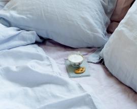 Passion for linen dekbedoverertrek Maxime 100% linnen in meerdere kleuren leverbaar
