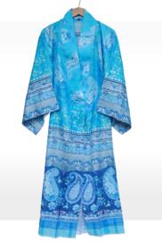 Kimono Bassetti Anacapri V3  blue S/M en L/XL