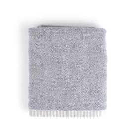 Keukendoek (handdoek) Bunzlau Castle solid grijs