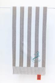 Strandlaken  Arkhipelagos Sandy Stripes 100x200 cm