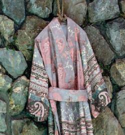 Kimono Bassetti Anacapri V6 beige S/M en L/XL