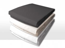 Hoeslaken Damai flanel bladmaat hoekhoogte 30 cm geschikt voor matrashoogte van 18 t/m 25 cn vanaf