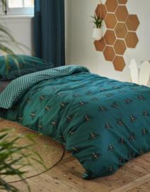 Covers&Co Bee You dekbedovertrek 140x220