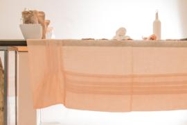 Arte Pura tafelkleed Arborea 140x200 cm linnen meerdere kleuren leverbaar in