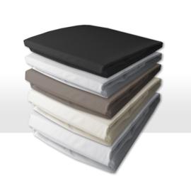 Cevilit Maxima hoeslaken zware kwaliteit jersey met 5% elasthaan hoekhoogte 45 cm voor een dik matras tot 37 cm