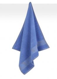 Keukendoek (handdoek) Elias Arabia blauw