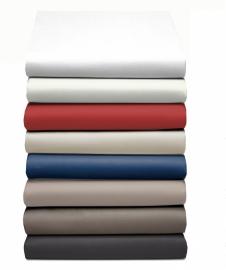 Hoeslakens Damai organic jersey multiform hoekhoogte 30 cm geschikt voor matrashoogte van 18 t/m 25 cm