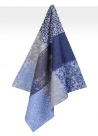Theedoek Elias  Arabia blauw