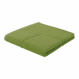 Elias badmat Fresh 50x70 cm kleur apple green