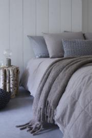 House in Style plaid Boras 100% Katoen Jersey meerdere kleuren leverbaar