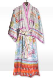 Kimono Bassetti Sorrento V1  Rosso maat S/M en L/XL