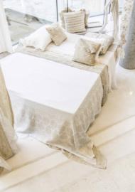 Arte Pura Maggiolino katoenen sprei van 100% katoen 270x270 cm