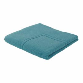 Elias badmat Fresh 50x70 cm kleur turquoise