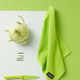 Vaatdoek DDDDD basic clean bright green