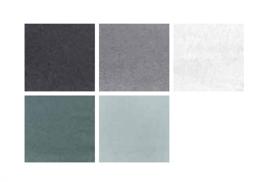 House in Style hoeslaken Varberg 100% katoenen jersey meerdere kleuren