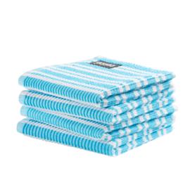 Vaatdoek DDDDD classic clean bright blue