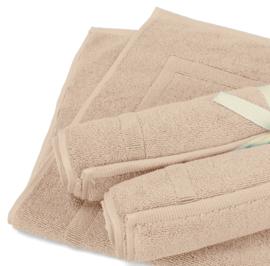 A&R badmat 50x80 cm kleur sand