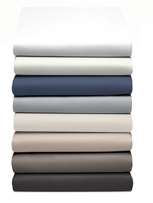 Hoeslaken Damai multiform New Fit katoen met 5% elastomeer jersey hoekhoogte 30 cm geschikt voor matrashoogte t/m 24 cm