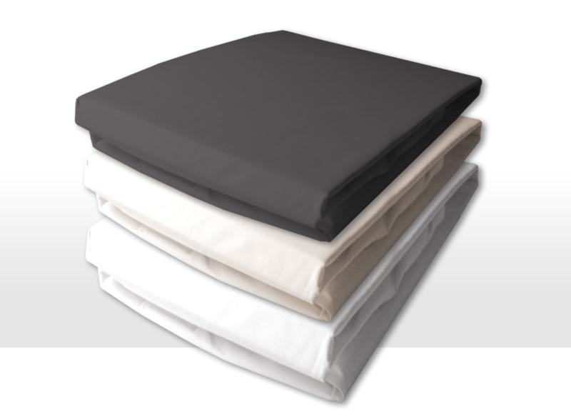 Damai hoeslaken katoenen flanel voor topper of dun matras met een matrashoogte van 10 tot 15 cm