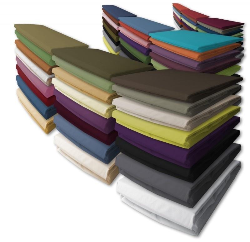 Damai nightkiss katoenen laken diverse maten en kleuren leverbaar