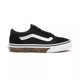 Vans JN old skool animal sidewall 35-39