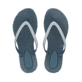 Ilse Jacobsen slipper jeans glitter