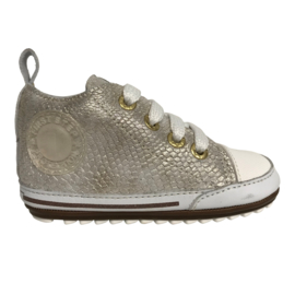 Shoesme BP9S004-D Baby-Proof Gold
