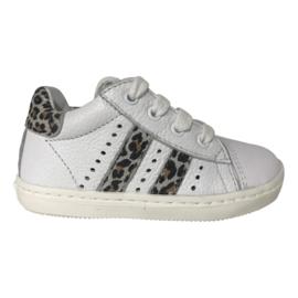 Clic CL-9773 Sneaker blanco jaguar