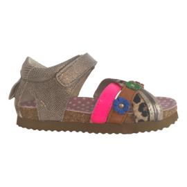 Shoesme BI9S088-C Sandaal Bronce