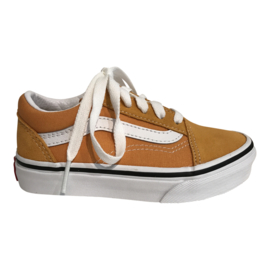 Vans UY old skool golden nugget