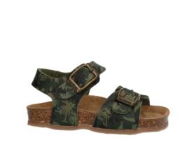 Kipling Gobi Sandaal khaki