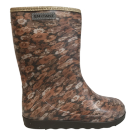 Enfant thermoboots Chestnut