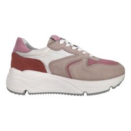 HIP Donna D1918 sneaker rose combi