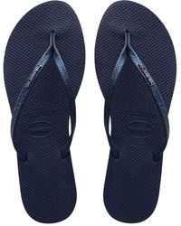 Havaianas Slipper You Shine Navy