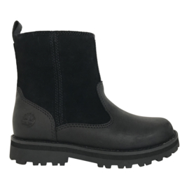 Timberland Courma Kid Warm Lined boots  zwart