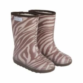 Enfant thermoboots Zebra