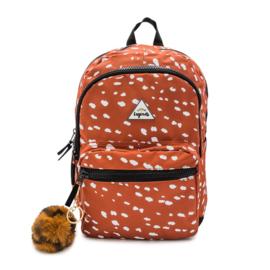 Little Legends oh deer backpack L