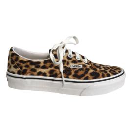 Vans UA Era leopard