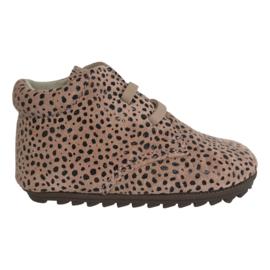 Shoesme BP9W027-M Babyproof meisjes sneaker rosa